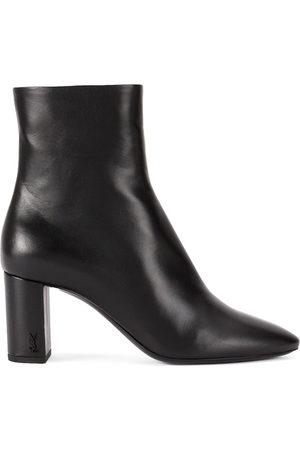 Saint Laurent Damen Stiefeletten - Lou ankle boots