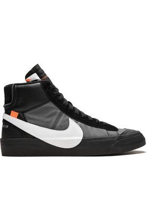 Nike Blazer & Sakkos - X Off-White Blazer Mid sneakers