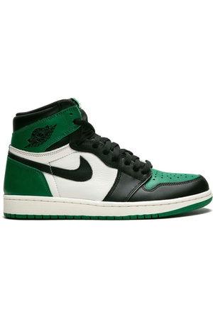 Jordan Sneakers - Air 1 Retro High OG pine green