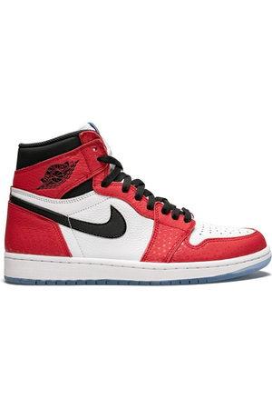 Jordan Herren Sneakers - Air 1 Retro High OG Spider-Man: Origin Story