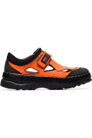 Camper X Kiko Kostadinov velcro strap sneakers