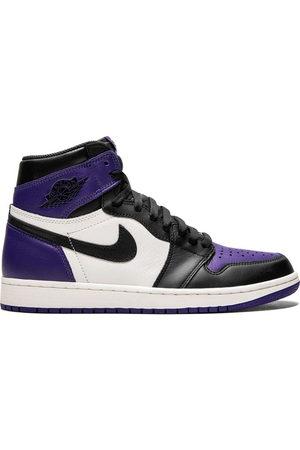Jordan Sneakers - Air 1 Retro High OG court purple