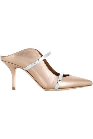 MALONE SOULIERS Maureen pointed mules
