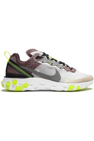 "Nike Sneakers - React Element 87 ""Desert Sand"" sneakers"