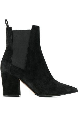 Sergio Rossi Damen Stiefeletten - Sergio ankle boots