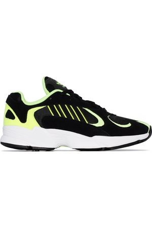 adidas Herren Tops & Shirts - Yung 1 low-top sneakers
