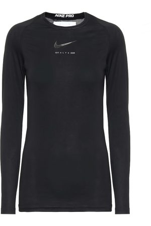 1017 ALYX 9SM X Nike Top aus Jersey