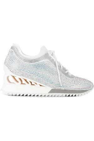 LE SILLA Damen Sneakers - Reiko Wave wedge sneakers