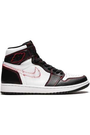 Jordan Herren Sneakers - Air 1 high og sneakers