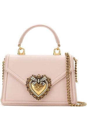 Dolce & Gabbana Mini Sacred Heart handbag
