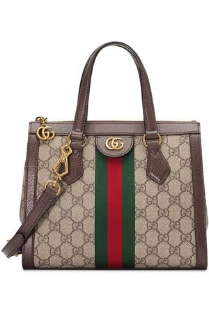 Gucci Ophidia small GG tote bag