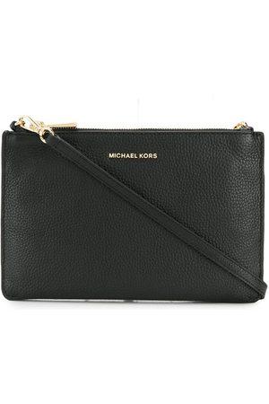 Michael Kors Large double pouch crossbody bag