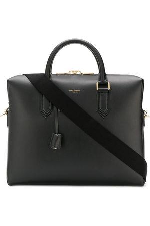 Dolce & Gabbana Leather laptop bag