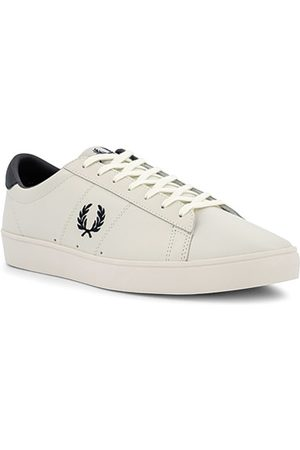 Fred Perry Schuhe Spencer Leather B7251/254