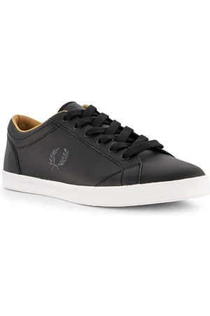 Fred Perry Schuhe Baseline Leather B6158/102
