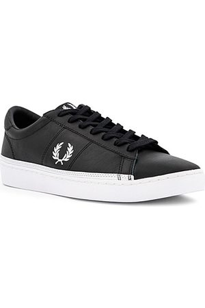 Fred Perry Schuhe Spencer Leather B7110/102