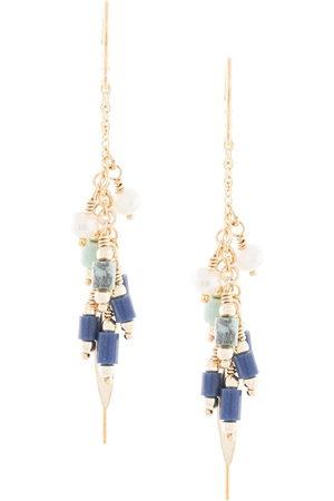 Petite Grand Spanish Dancer earrings