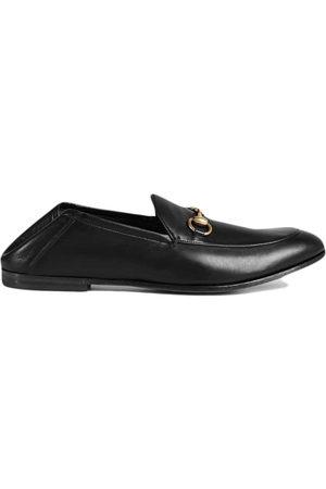 Gucci Herren Halbschuhe - Horsebit leather loafer