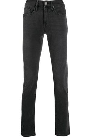 Frame Herren Skinny - Mid-rise skinny jeans