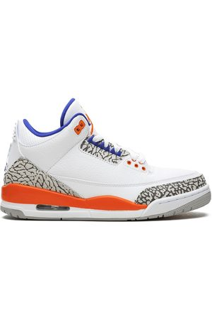 Jordan Air 3 Retro Knicks