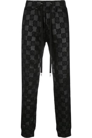 HACULLA Blurry Knit joggers