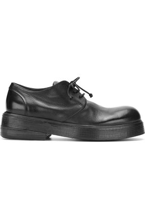 MARSÈLL Chunky sole Derby shoes