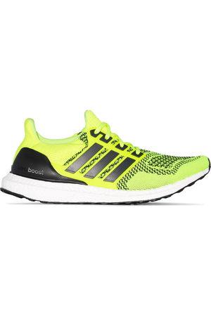 adidas X UB1 ultraboost solar sneakers