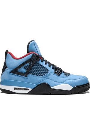 Jordan Sneakers - X Travis Scott Air 4 Retro