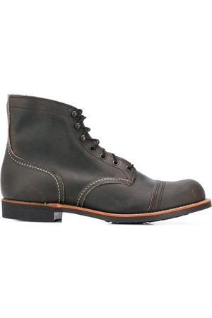 Red Wing Herren Stiefel - Lace-up ankle boots