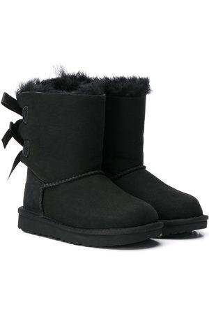 UGG Mädchen Stiefeletten - Bailey Bow II boots