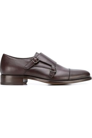 Scarosso Classic monk shoes