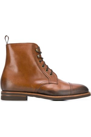 Scarosso Herren Stiefel - Paolo Caramello lace-up boots
