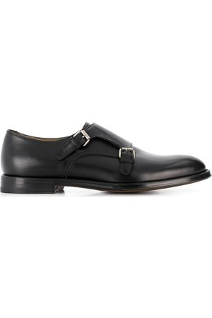 Scarosso Newton monk shoes