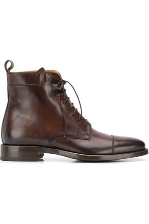 Scarosso Lace-up boots