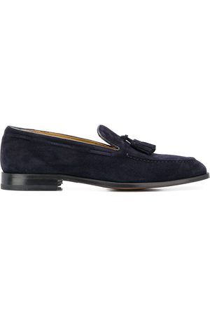 Scarosso Classic tassel loafers