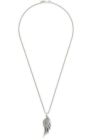 EMANUELE BICOCCHI Halsketten - Wing necklace