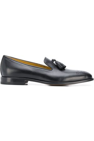 Scarosso Rolando tassel loafers