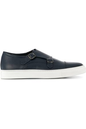 Scarosso Monk strap sneakers
