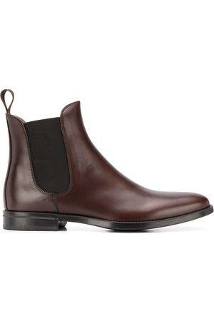Scarosso Ankle boots