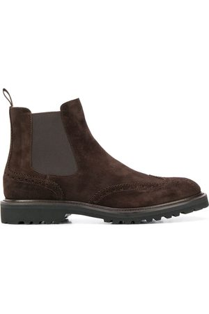 Scarosso Keith chelsea boots