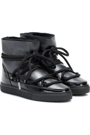 INUIKII Ankle Boots Gloss
