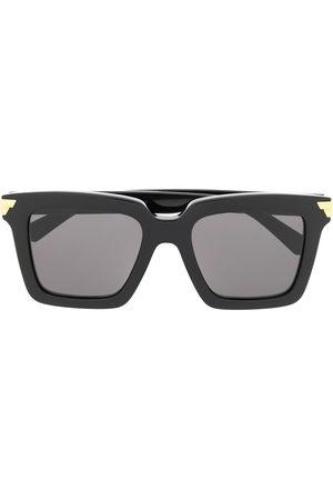 Bottega Veneta Sonnenbrillen - Square-frame sunglasses