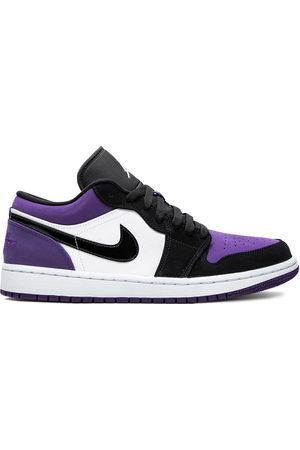 Jordan Air 1 Low court purple