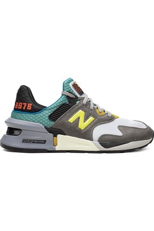New Balance Sneakers - MS997 Bodega No Bad Days sneakers