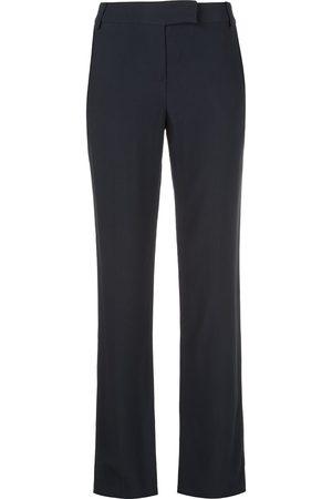 Kiki de Montparnasse Slim fit tuxedo trousers