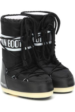 Moon Boot Kids Schneestiefel