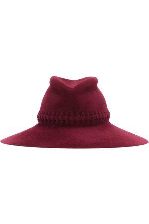 LOLA HATS Exklusiv bei Mytheresa – Hut Fretwork Redux aus Filz