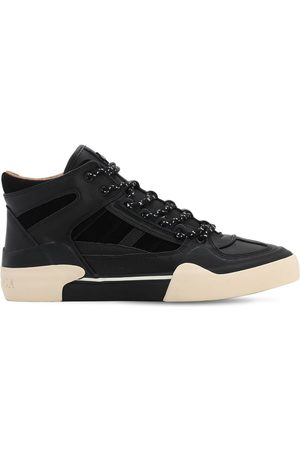 "STRATICA INTERNATIONAL Herren Sneakers - Ledersneakers ""elysees High"""