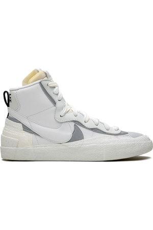 Nike Sneakers - X Sacai Blazer Mid high-top sneakers