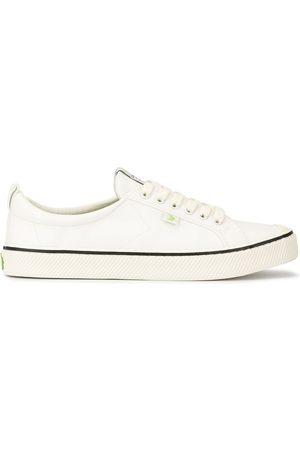 CARIUMA OCA Low Stripe canvas sneakers